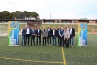 Unas 10.000 personas harán noche en Salou y la Costa Daurada durante los torneos Mare Nostrum Cup