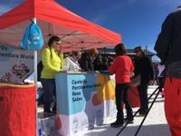 Cambrils, Reus, Salou i PortAventura World es promocionen conjuntament a l'Illa Carlemany i Vall Nord d'Andorra