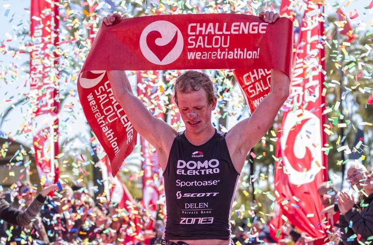 Challenge Salou celebra el Dia Internacional de l'Esport amb l'obertura d'inscripcions