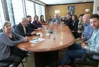 Deltebre i Salou exploren línies de col·laboració per impulsar el sector turístic