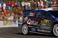 El Mundial de Ral·lis converteix de nou a Salou en epicentre de l'automobilisme