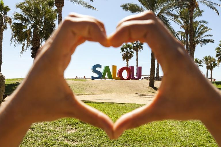 El Patronat de Turisme de Salou engega una campanya dirigida als visitants de Catalunya, la vall de l'Ebre i Andorra per agrair la seva confiança i fidelitat cap la destinació