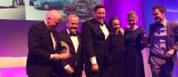 El patronat de Turisme de Salou participa en una nova edició dels Irish Travel Trade Awards a Irlanda