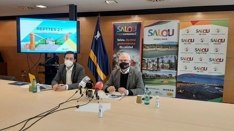 El Patronat de Turisme de Salou presenta el seu Pla d'Accions 2021 posant en valor la creació de producte turístic i la recerca de nous segments de mercat per assolir la desestacionalització