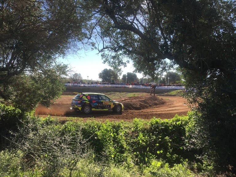 El Shakedown i la sortida oficial del RallyRACC Catalunya - Costa Daurada omple Salou d'aficionats al motor