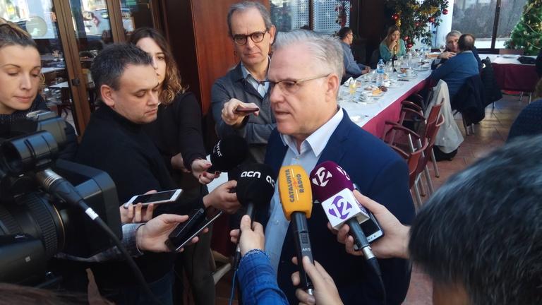 L'alcalde de Salou anuncia que les obres de construcció del Hard Rock s'iniciaran el primer semestre del 2019