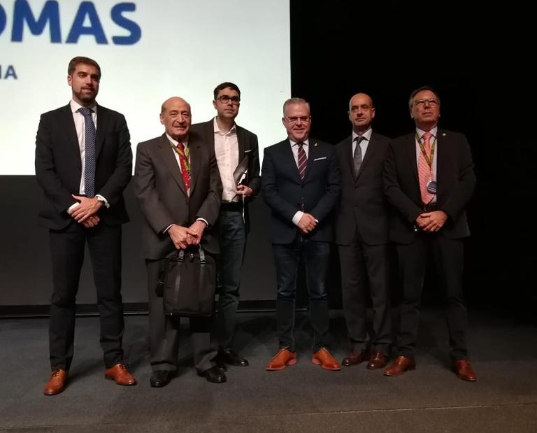 L'alcalde de Salou, Pere Granados, participarà al VII Fòrum Internacional de Turisme Maspalomas Costa Canària, els dies 12 i 13 de desembre