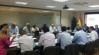 L'aliança de municipis turístics de Sol i Platja estudia un acord de col·laboració amb l'Institut Tecnològic Hoteler
