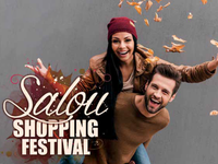 La capital de la Costa Daurada acull una nova edició del Salou Shopping Festival