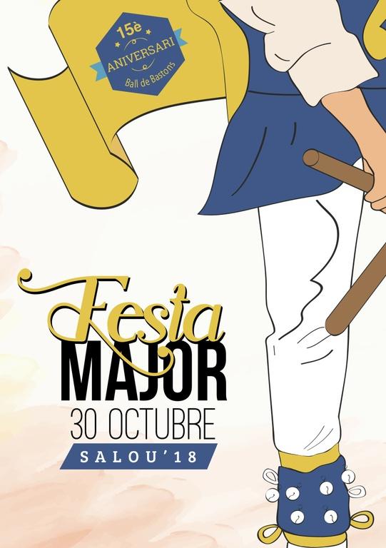 La Festa del 30 d'Octubre de Salou proposa més d'una trentena d'actes per a tots els públics