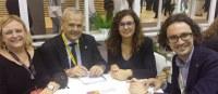 Les accions de l'Aliança i PortAventura d'aquest any s'estrenen a la fira Fitur