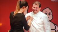 Salou assoleix la seva primera Estrella Michelin de la història, gràcies al Restaurant Deliranto del xef Josep Moreno