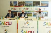 Salou organitza tres dies d'activitats culturals al voltant de la festa de Sant Joan