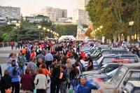 Salou rebrà mig centenar de cotxes clàssics com a meta de la VI Spain Classic Raid