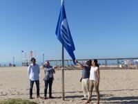 Salou revalida les certificacions de qualitat a les seves platges