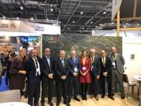 Salou viatja a la World Travel Market de Londres per fidelitzar el turisme anglès