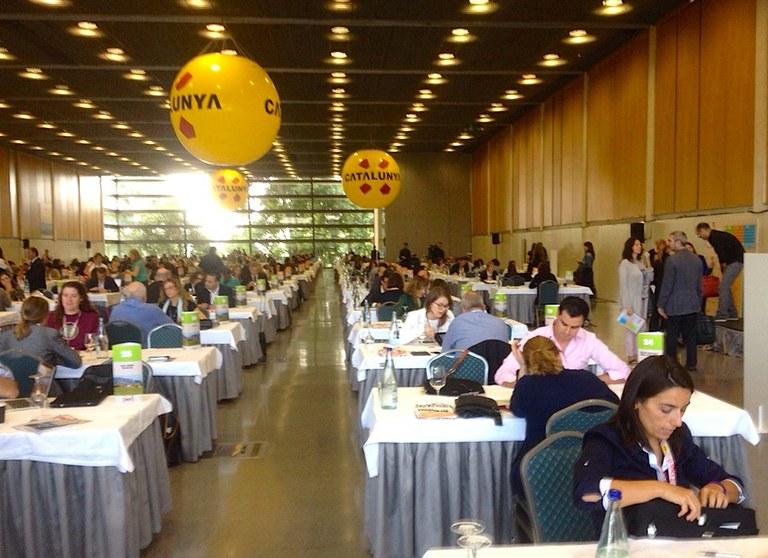 Turisme de Salou participa al workshop 'Buy Catalunya', el més important organitzat per l'Agència Catalana de Turisme