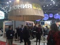 Город Салоу представлен на российских ярмарках Интурмаркет и МИТТ