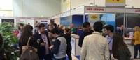 Салоу принимает участие в международной ярмарке туризма и путешествий в Азербайджане