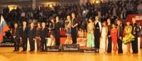 XVI SPANISH OPEN SALOU завершился, как никогда набрав огромное количество участников и посещений.
