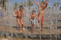 EN 2013, PLUS DE 67 % DES TOURISTES SONT VENUS EN FAMILLE