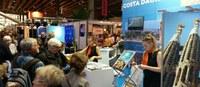 La Costa Daurada participe une fois de plus au salon du tourisme TOURISSIMA à Lille (France)