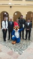Salou présente son offre touristique à la foire FITUR, à Madrid