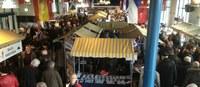 Salou promotion au salon du tourisme aux Pays-Bas