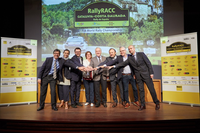 54 RallyRACC: Important novelties for the only mixed rally in the World Champioship