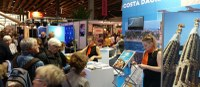 Costa Daurada attends once again TOURISSIMA, the tourism fair in Lille, France