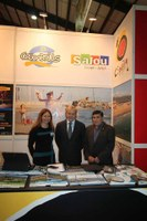 Salou attends the Holiday World Show Dublin, the most important tourism fair in the Irish market