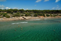 SALOU CONSOLIDATES ITS ATTRACTIVENESS AS HOLIDAY DESTINATION IN THE SPANISH MARKET
