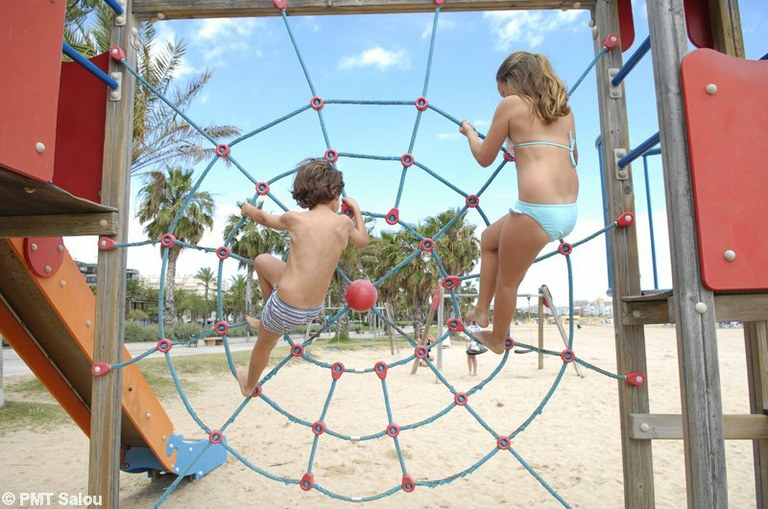 Salou, Family Tourist Destination