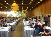 "The Salou Municipal Board of Tourism participates in the workshop ""Buy Catalunya"", the most important one organized by the Catalan Tourism Agency"