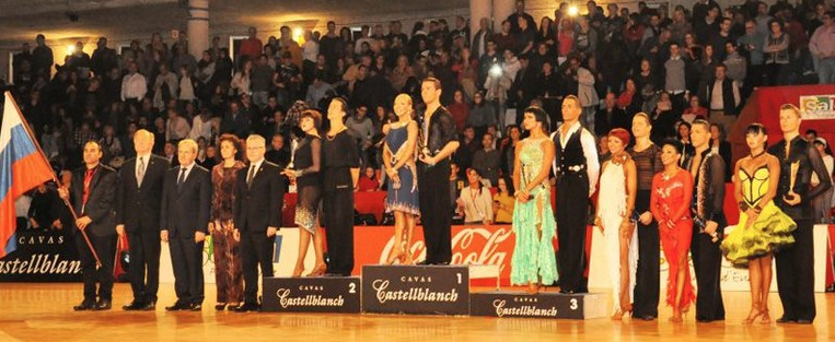 The XVI SPANISH OPEN SALOU finishes with the highest participation and attendance ever